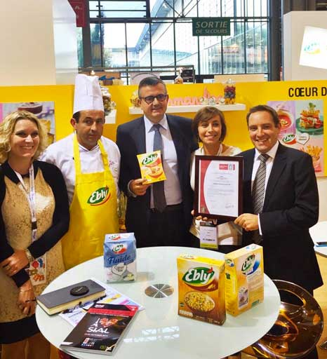 26741Salon MIF EXPO – Le stand Origine France Garantie