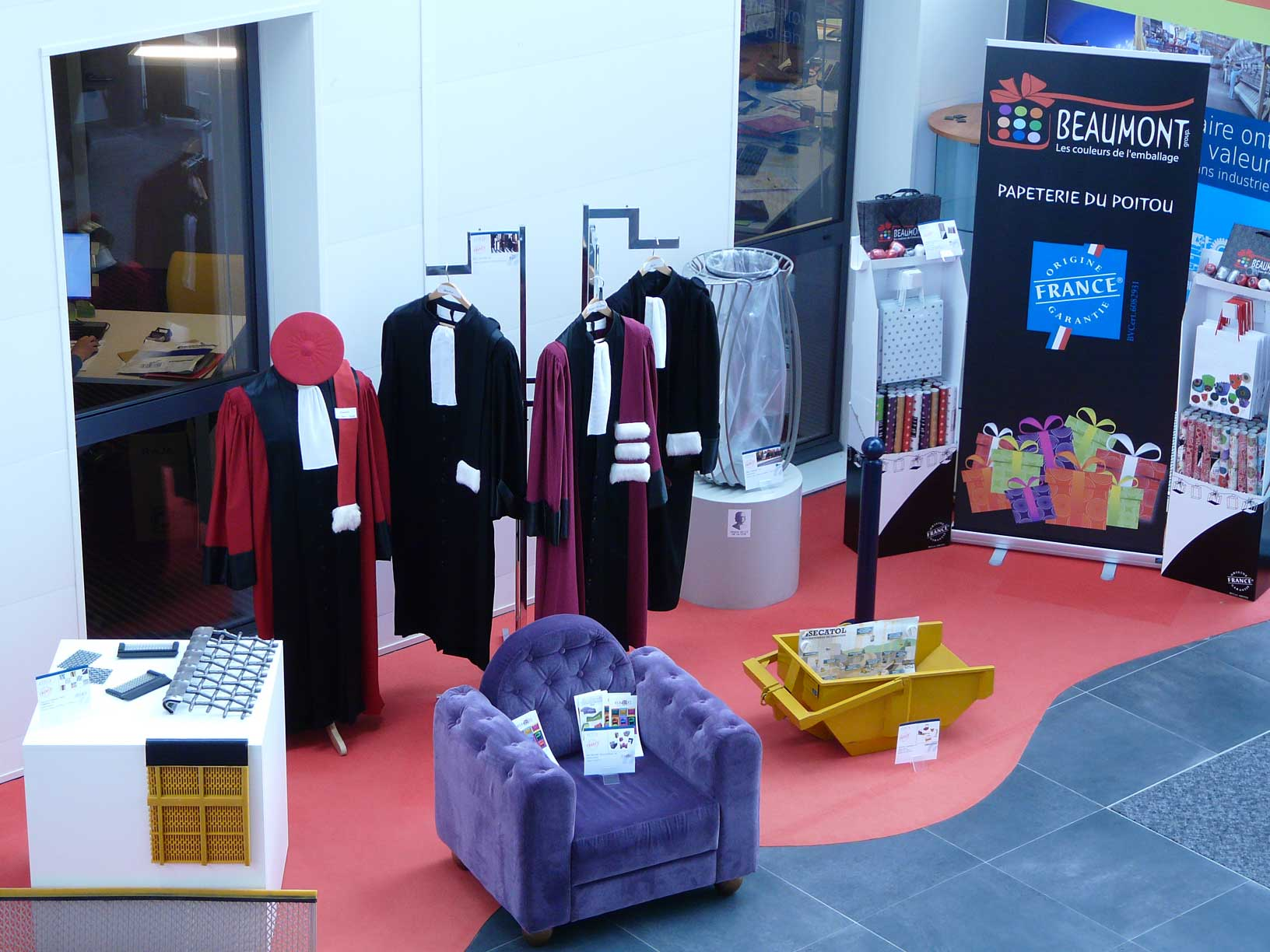 26477Salon MIF EXPO – Le stand Origine France Garantie