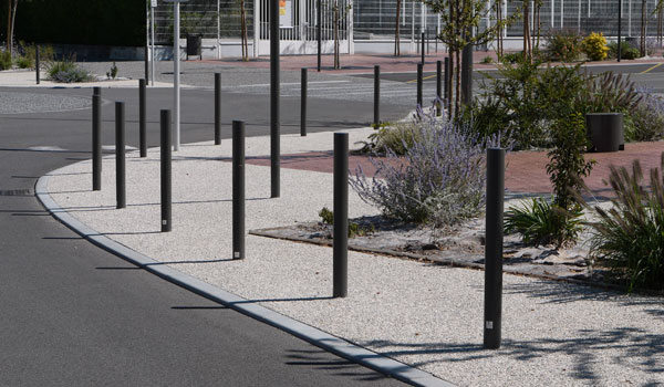 Potelet Norm - Mobilier urbain