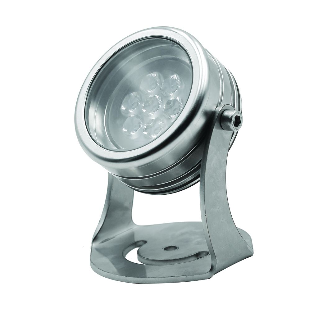 Projecteur led immergé Blade Inox 316L