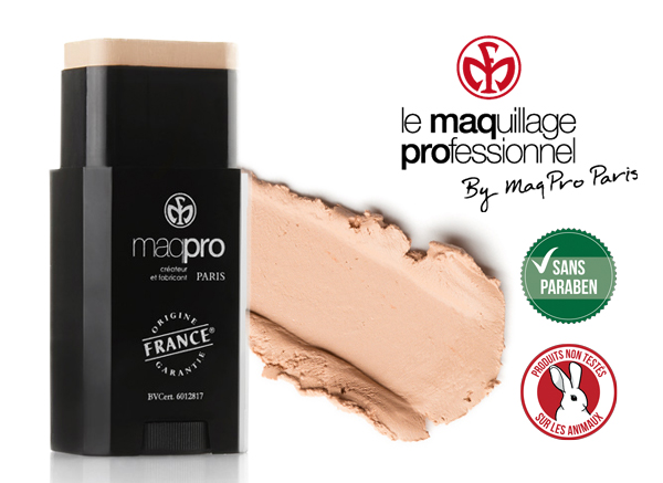 Fond de teint Mat Make-up®