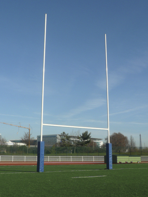 BUTS SPORTIFS POUR RUGBY