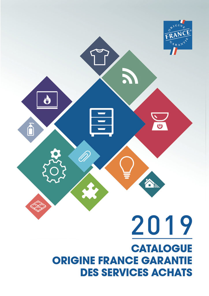 Catalogue OFG Services achats
